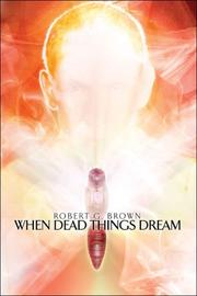 Cover of: When Dead Things Dream