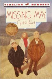 Cover of: Missing May (Yearling Newbery) | Jean Little