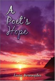 Cover of: A Poet