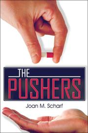 Cover of: The Pushers | Joan M. Scharf
