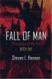 Cover of: Fall of Man | Steven L. Hansen