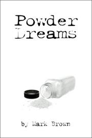 Cover of: Powder Dreams | Mark Brown