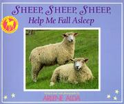 Cover of: SHEEP, SHEEP, SHEEP, HELP ME FALL ASLEEP