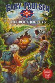 Cover of: The Rock Jockeys