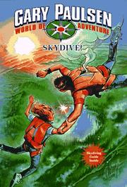 Cover of: SKYDIVE: World of Adventure Series, Book 11 (World of Adventure)