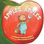 Cover of: Apples, Apples