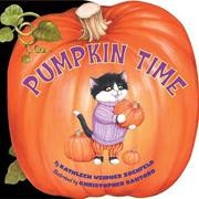 Cover of: Pumpkin Time
