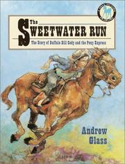 Cover of: The Sweetwater Run