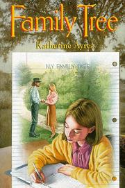 Cover of: Family Tree