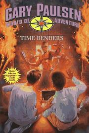 Cover of: Time Benders: World of Adventure Series, Book 14 (World of Adventure)