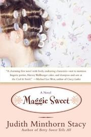 Cover of: Maggie Sweet