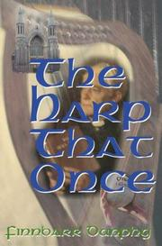 Cover of: The Harp That Once | Finnbarr Dunphy