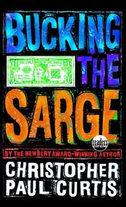 Cover of: Bucking the Sarge