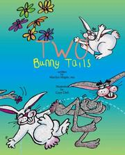 Cover of: Two Bunny Tails by Marilyn Maple PhD