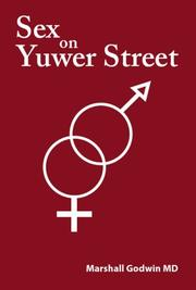 Cover of: Sex on Yuwer Street | Marshall Godwin MD