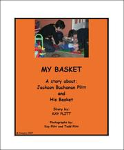 Cover of: My Basket |