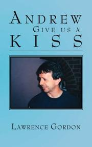 Cover of: Andrew Give Us A Kiss
