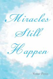 Cover of: Miracles Still Happen