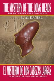 Cover of: The Mystery Of The Long Heads | Al Daniel