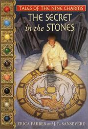 Cover of: The secret in the stones
