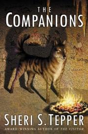 Cover of: The companions
