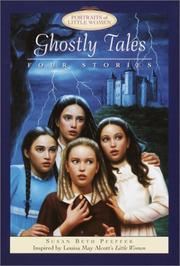 Cover of: Ghostly Tales (Portraits of Little Women)