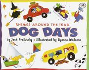 Cover of: Dog Days: Rhymes Around the Year
