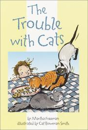 Cover of: Trouble with Cats