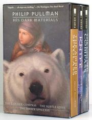 Cover of: His Dark Materials Trilogy