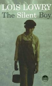 Cover of: The Silent Boy