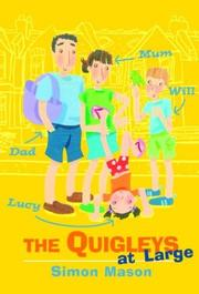 Cover of: The Quigleys at Large (Quigleys)