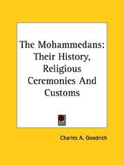 Cover of: The Mohammedans