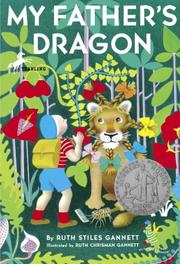Cover of: My Father's Dragon