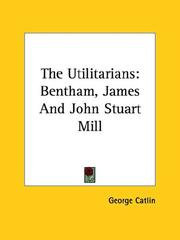 Cover of: The Utilitarians