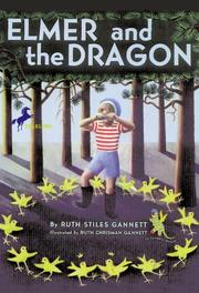 Cover of: Elmer and the Dragon (My Father's Dragon)