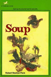 Cover of: SOUP