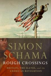 Cover of: Rough crossings | Simon Schama