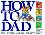 Cover of: How to dad