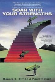 Cover of: Soar with your strengths