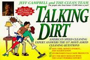 Cover of: Talking dirt | Jeff Campbell