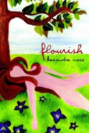 Cover of: Flourish | Kasondra Rose