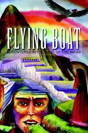 Cover of: Flying Boat