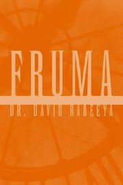 Cover of: Fruma: Caught in Her Web