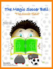 Cover of: The Magic Soccer Ball |
