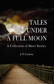 Cover of: Tales Under A Full Moon