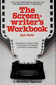 Cover of: The Screenwriter