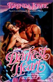 Cover of: The Darkest Heart