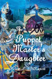 Cover of: The Puppet Master