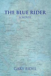 Cover of: The Blue Rider