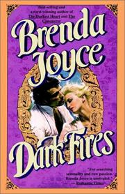 Cover of: Dark Fires